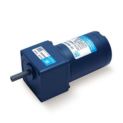 25W-40W直流有刷电机